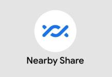 از امروز با ویژگی Nearby Share گوگل، برنامه های گوشی را با دیگران به اشتراک بگذارید