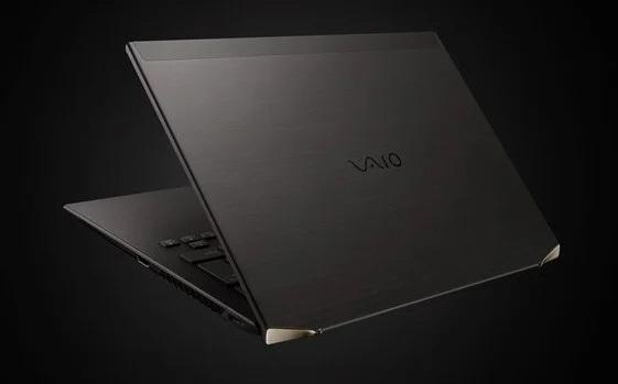 با سبک ترین لپ تاپ جهان VAIO Z آشنا شوید؛ از جنس فیبر کربن