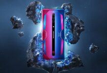 گوشی Red Magic Gaming Phone 6 با سخت افزار غیر منتظره معرفی شد