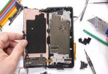 گوشی سونی اکسپریا پرو بزرگترین محفظه خنک کننده بخار را در گوشی های هوشمند در اختیار دارد