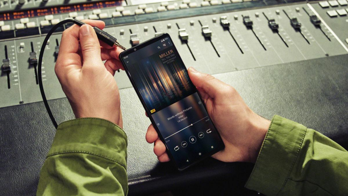 راهنمای خرید گوشی سونی اکسپریا وان مارک 3؛ هر آنچه لازم است بدانید