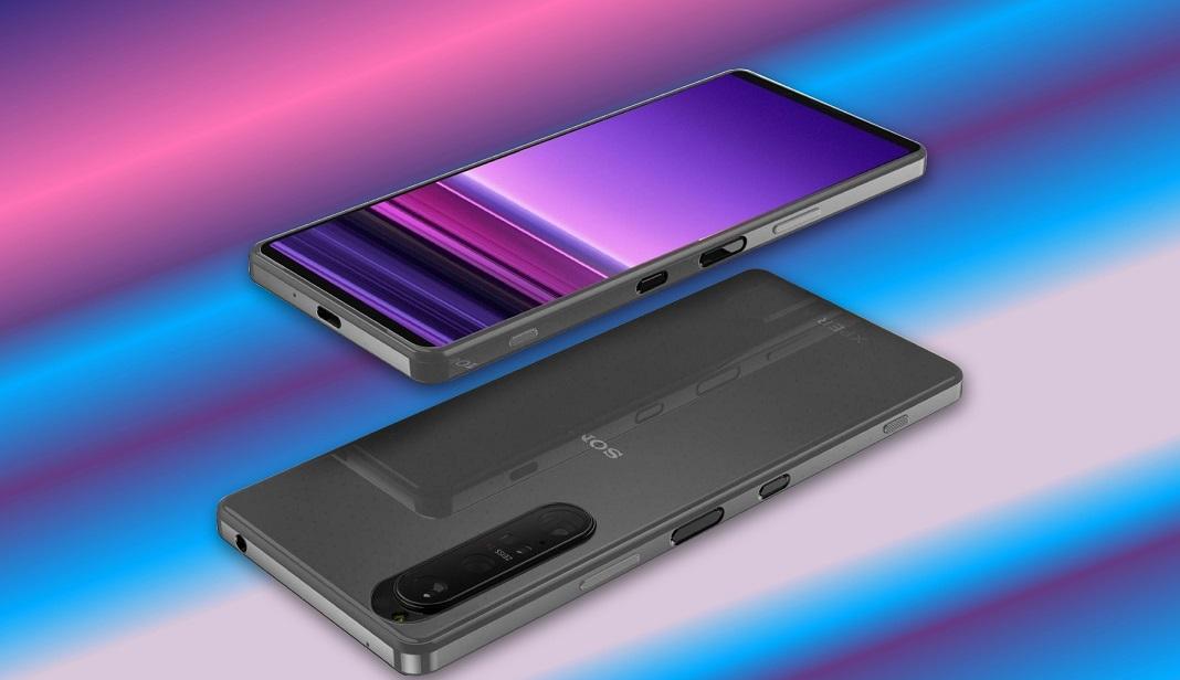 تصاویر کامل گوشی ها و قاب های سونی اکسپریا وان مارک 3 و اکسپریا 10 مارک 3 قبل از معرفی لو رفت