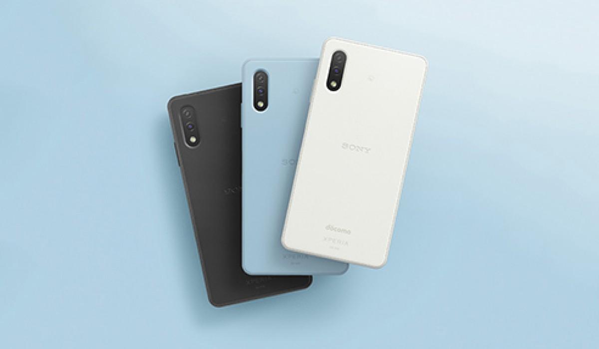گوشی سونی اکسپریا Ace 2 در ژاپن رونمایی شد؛ نمایشگر 5.5 اینچی و چیپست هلیو P35