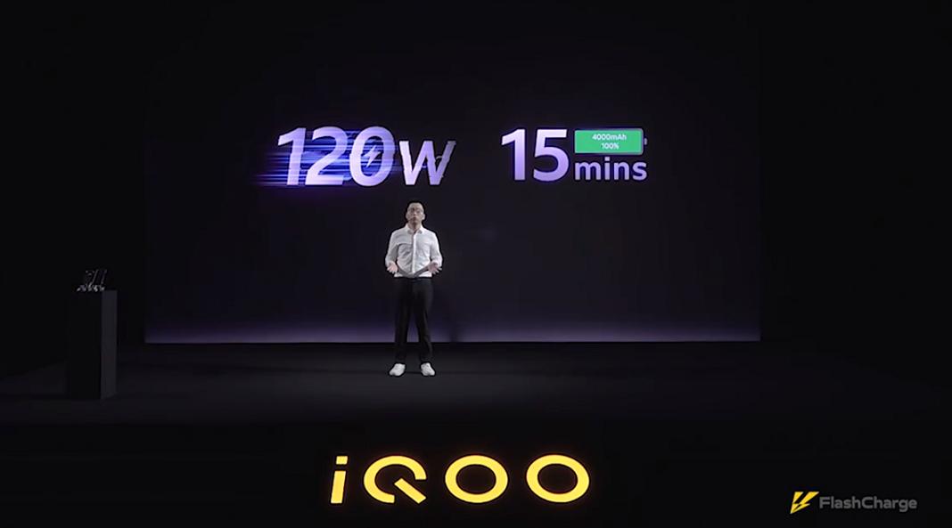 فناوری شارژ 120 واتی: رقابت بر سر شارژ گوشی های هوشمند زیر 15 دقیقه!