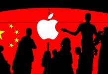چینی ها حاضر نیستند گوشی آیفون را بدون برنامه WeChat بخرند! کاهش درآمد اپل تا 30 درصد
