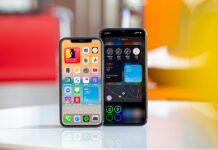 بروزرسانی iOS 14.1 و iPadOS 14.1 با هدف رفع بسیاری از مشکلات گوشی های اپل عرضه شد