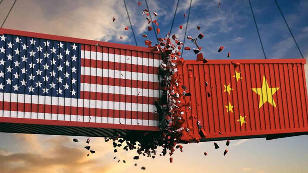کمپانی SMIC بزرگترین تولید کننده تراشه چین توسط آمریکایی ها تحریم شد + سقوط هواوی