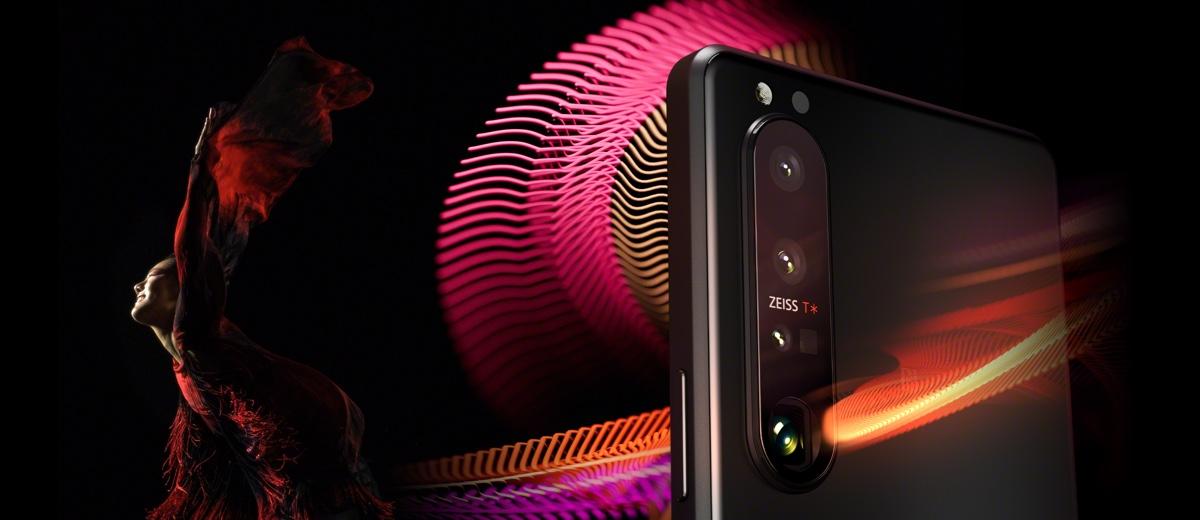 قیمت گوشی سونی اکسپریا وان مارک 3 برای کشور چین مشخص شد