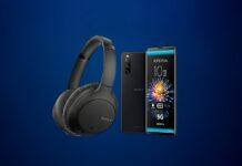 پیش فروش گوشی سونی اکسپریا 10 مارک 3 در آلمان به همراه یک هدفون رایگان آغاز شد