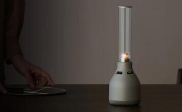 اسپیکر شیشه ای سونی LSPX-S3 با قیمت 349 دلار رونمایی شد