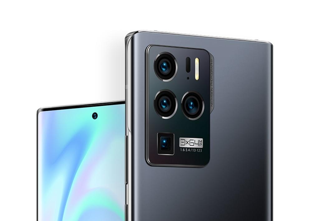 شرکت ZTE گوشی Axon 30 مجهز به نسل دوم فناوری دوربین سلفی زیر نمایشگر را 27 جولای رونمایی خواهد کرد