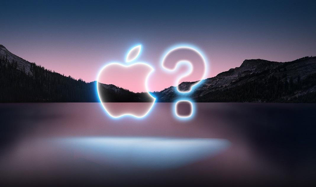 چه انتظاراتی از کنفرانس 14 سپتامبر اپل داریم