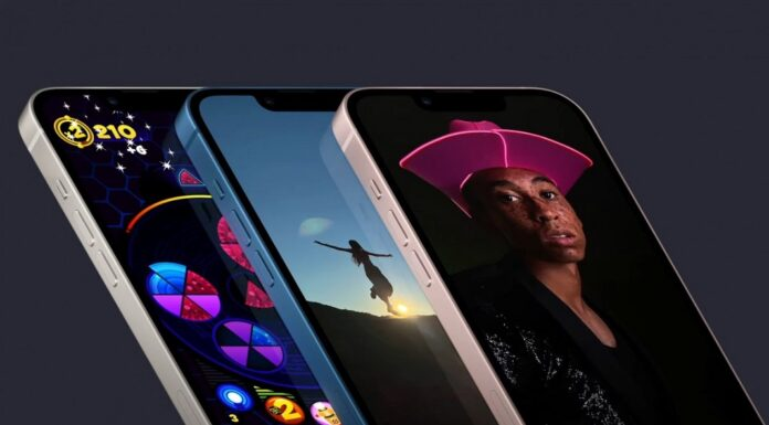 خانواده گوشی های آیفون 13 اپل معرفی شدند؛ بهبود در ظاهر و باطن