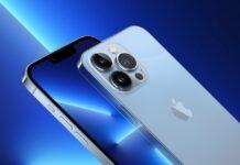 اپل از سه سنسور جدید سونی برای دوربین گوشی های آیفون 13 استفاده کرده است