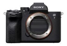 A7 IV، چهارمین نسل از دوربین های A7 سونی مجهز به لنز 33 مگاپیکسلی معرفی شد