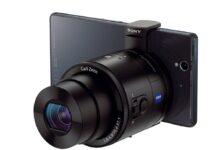 تیزر سونی وعده می دهد: اکسپریا بعدی یک دوربین است که به گوشی متصل شده